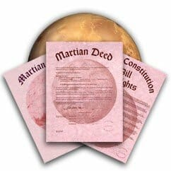 Prime View Martian Properties