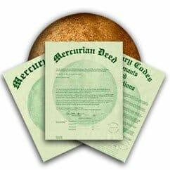 Prime View Mercurian Properties