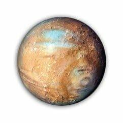 Pluto (in it's entirety)