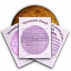 Prime View Venusian Properties